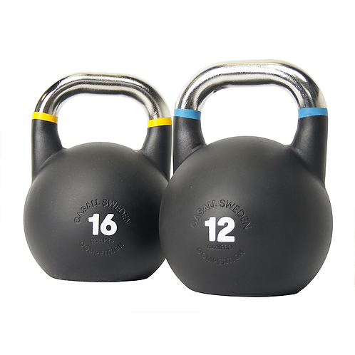 Kettlebell Competition Casall Pro 16kg