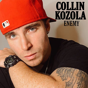 Collin Kozola Enemy. (Cover Art)jpeg.jpe