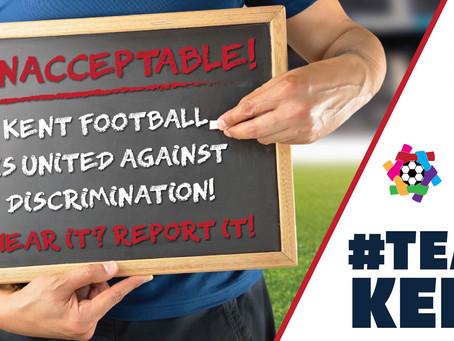 Orpington FC Unites against Discrimination