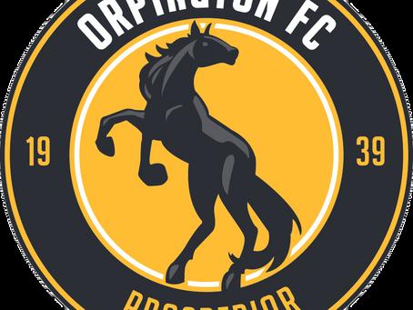 General Meeting of Orpington FC