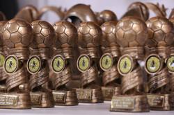 2017 Squad Awards