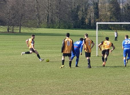 Orpington FC V Drummond Athletic 13/04/2019