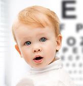 child eye care doctor