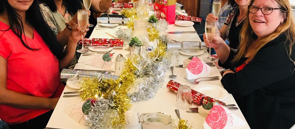 Happy Holiday Season Coota Family