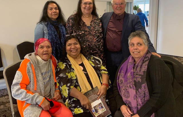 Coota Girls Wagga Wagga Members Forum and Stolen Generations Discussion Panel 2019