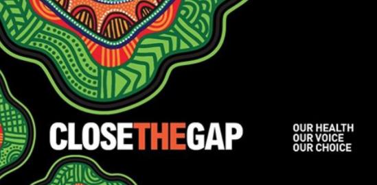 Close the Gap 2020