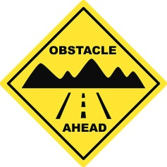 Obstacles to Victory