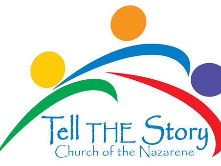 Tell The Story Introduction - Zacchaeus