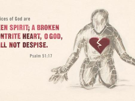 A Contrite Heart