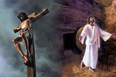 The Passion and Glory of the Risen Christ- A 2 Part Easter Musical