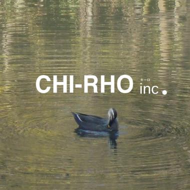 CHI-RHO inc. / London,Germany,Japan