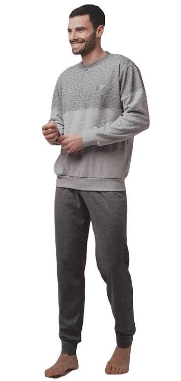 Luca, Lang-Arm Pyjama