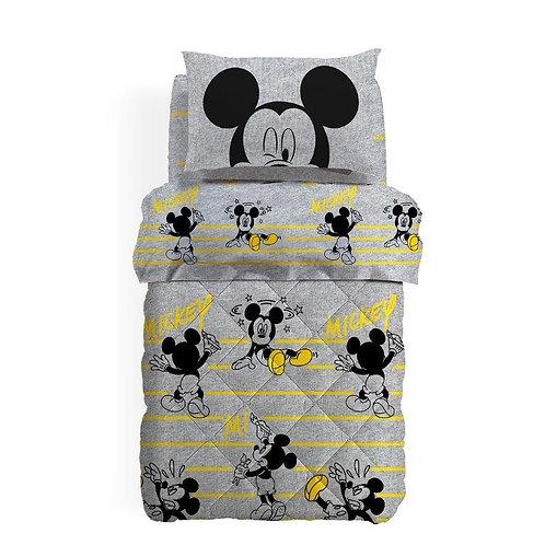 Micky Maus, Kinderbett Set