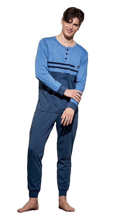 """Sorgente"", Langarm Pyjama"