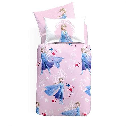Frozen II, Kinderbett Duvet Set