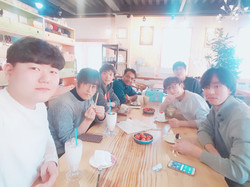 Taesong's BDay