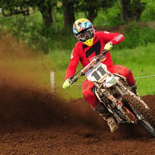 Carrick Club are back with an Adult & Youth Grasstrack