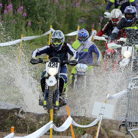 2017 HTM OFFROAD ENDUROCROSS - RESULTS