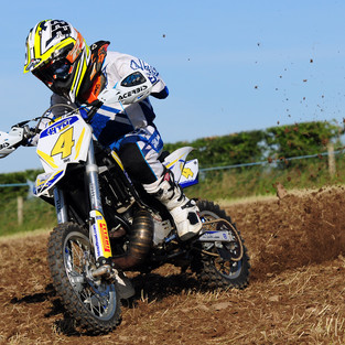 POSTPONED YOUTH GRASSTRACK TO RUN ON NEW JULY DATE
