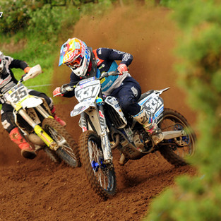 McCAW TOPS A THRILLING 2019 CARRICK GRASSTRACK CHAMPIONSHIP PREMIER CLASS