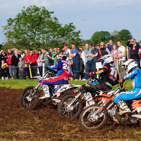 STATEMENT - 2017 CARRICK YOUTH GRASSTRACK C'SHIP CONCLUDED