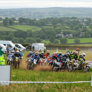 Dates released for Grasstrack & Cross Country Events in 2020