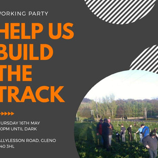WORKING PARTY ON THURSDAY