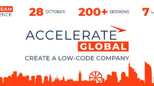 Why you should attend Accelerate Global!