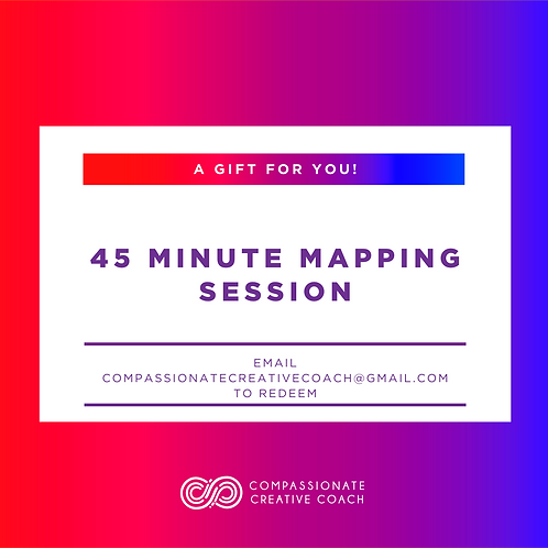 45 Minute Mapping Session