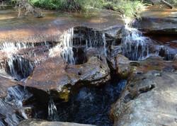 Rock Hole Falls
