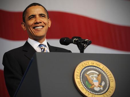 A Scandal-less President