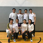 Congratulations to our Dodgeball team fo