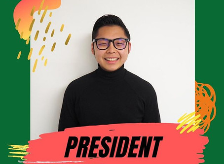 President Note