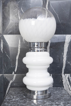 Lampe Mazzega