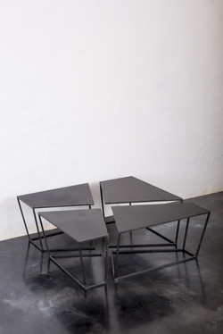 Table basse design Peyrieux