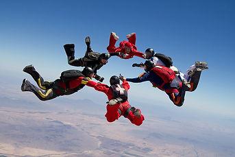 Sky diving team.jpeg