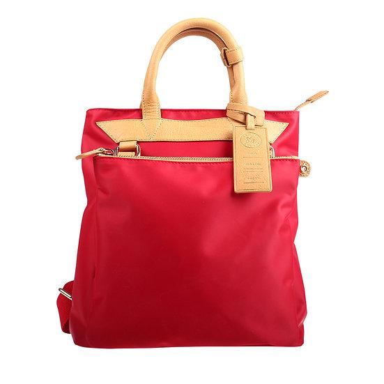Gina B1009 Foldable Backpack