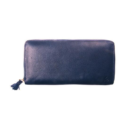 Main W4008 Zip Around Wallet