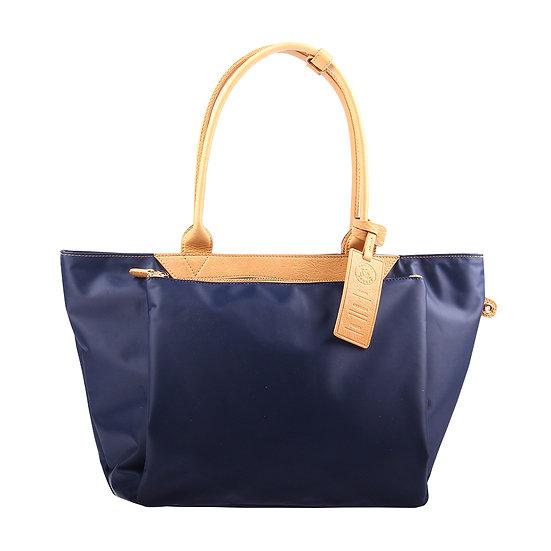 Paisley B2015 Foldable Tote Bag