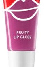 Gloss parfumé aux fruits Color Trend - Berry Drizzle