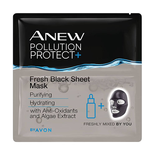 MASQUE POLLUTION PROTECT+ ANEW