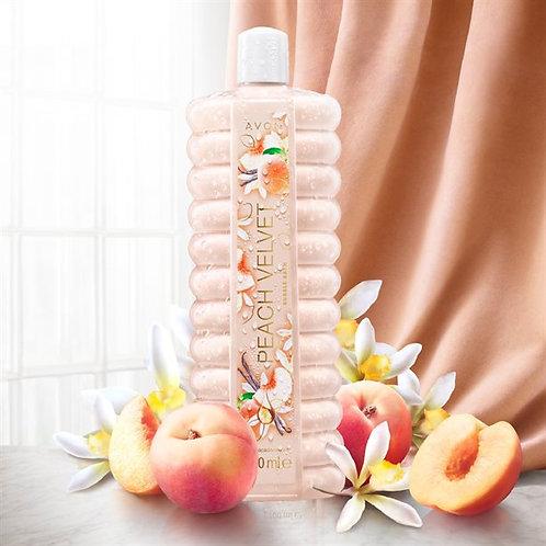 BAIN MOUSSANT - Peach Velvet