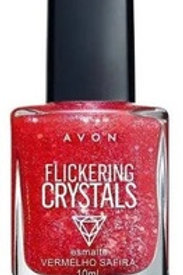 VERNIS A ONGLES - FLICKERING CRYSTALS - All Aces