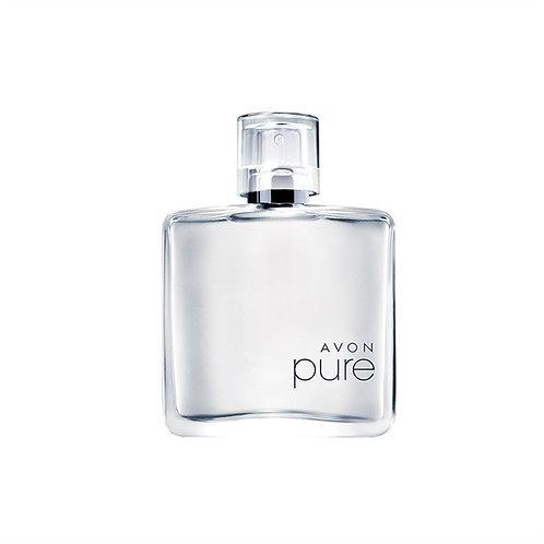 EAU DE TOILETTE - Pure