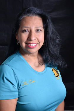 Toni Gonzalez