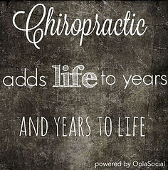 Chiropractic Care serving Toronto & Scarborough