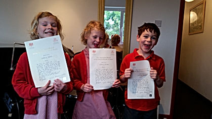 London Music Box ABRSM Prep- Autism (ASD) and mainstream music tuition for children and adults in London