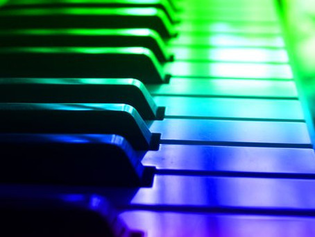 The Future is Here: 10 Reasons Why Online Music Lessons Work So Well