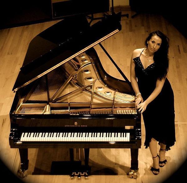 Gergana Argirova- Managing Director and Principal ASD Teacher at London Music Box