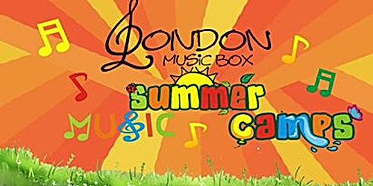 London Music Box- ASD and mainstream music tuition